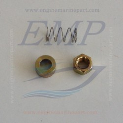 Kit di montaggio pignone Johnson / Evinrude EMP 0393354