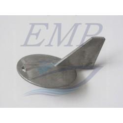 Anodo Pinna Yamaha/Selva EMP 6J9-45371-01 ZN