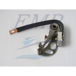 Puntine platinate OMC EMP 0382135