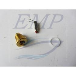 Spillo conico Johnson / Evinrude EMP 0387262