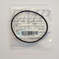 O-ring  Johnson / Evinrude 0326849