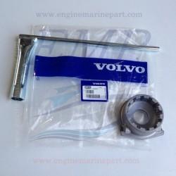Chiave smontaggio elica Volvo Penta 873058
