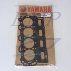 Guarnizione testata Yamaha / Selva 67F-11181-00, 01, 02