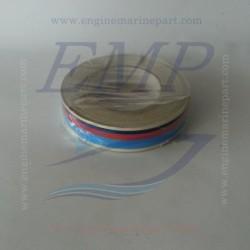 Nastro adesivo per il decoro di imbarcazioni