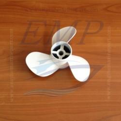 Elica 7 ½ x 6 ¾  alluminio Selva 317 / 2505010
