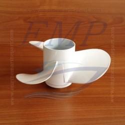 Elica 8 ½ x 8 Selva Alluminio 00489.400.86 / 2505360