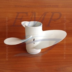 Elica 12 1/4 x 7 TDA 7 Selva Alluminio 7097 / 2505590