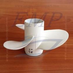 Elica 11 x 6 Selva Alluminio JCA 6
