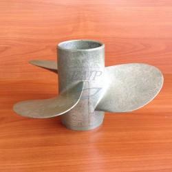 Elica 11 x 7 Selva Alluminio JCA 7