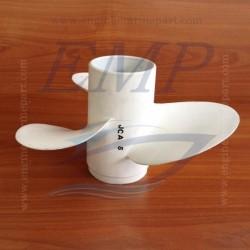 Elica Selva Alluminio JCA 5
