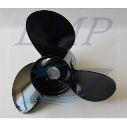 Elica 13 1/4 x 17 Black Diamond Tohatsu 3B7-64541-0M
