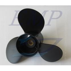Elica 9.9 x 11 Black Diamond Yamaha / Selva 664-45947-01-EL