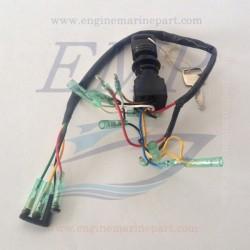 Blocchetto avviamento Yamaha 703-82510-44