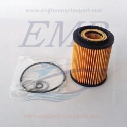 Cartuccia filtro olio Mercruiser EMP 895207