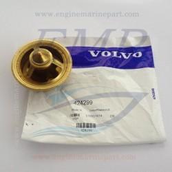 Termostato Volvo Penta 424299