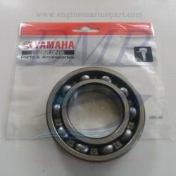 Cuscinetto a sfera Yamaha 93306-210U0