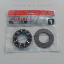 Cuscinetto radiale Yamaha 93341-93020