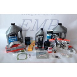 kit tagliando F 40,50A / FT50C dal 98' al 02' YAMAHA / SELVA Barracuda