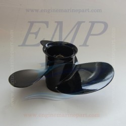 Elica 8.9 x 6.5 Black Max 897610A10