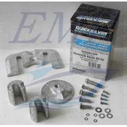 Kit anodi alluminio piede bravo II 888761Q03