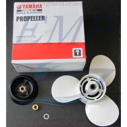 Elica 9 3/4X 6 1/2 J Yamaha / Selva Alluminio 683-W4592-02