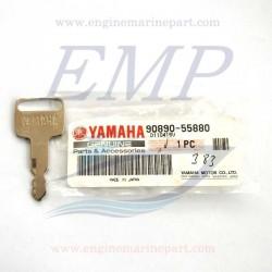 Chiave blocchetto avviamento Yamaha