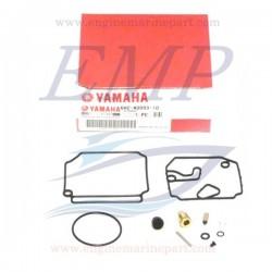 Kit riparazione carburatore Yamaha 6H2-W0093-10