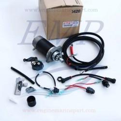 Kit motorino avviamento Yamaha 68R-W8180-01 / 6DR-W8180-10