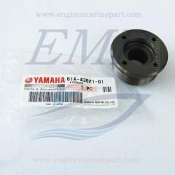 Supporto paraolio pistone power trim Yamaha 61A-43821-01