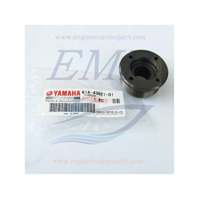 Ghiera pistone power trim Yamaha 61A-43821-01