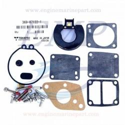 Kit riparazione carburatore Tohatsu 369-87122-1