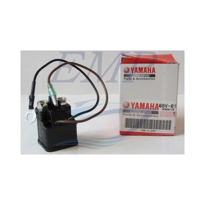 Relè avviamento Yamaha 68V-8194A-00