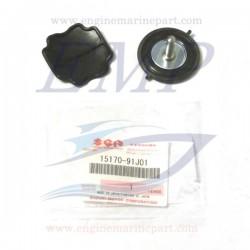 Membrane pompa carburante Suzuki 15170-91J01