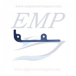 Guarnizione piastra scarico Mercury / Mariner EMP 703351