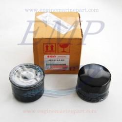 Filtro olio Suzuki 16510-87JL0