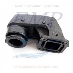 Riser di scarico Omc EMP 3850799