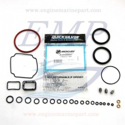 Kit o-ring trim Mercury, Mariner 8M0089947