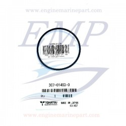 O-ring motore Tohatsu 3C7-01403-0