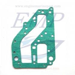 Guarnizione piastra scarico Yamaha EMP 6K8-41122-A1