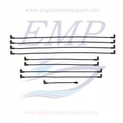 Kit cavi accensione Volvo Penta EMP 3857166