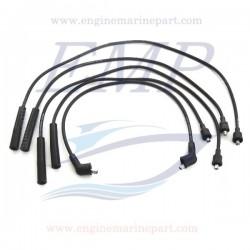 Kit cavi accensione Volvo Penta EMP 875571