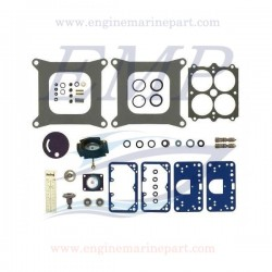Kit riparazione carburatore Volvo Penta EMP 3855017