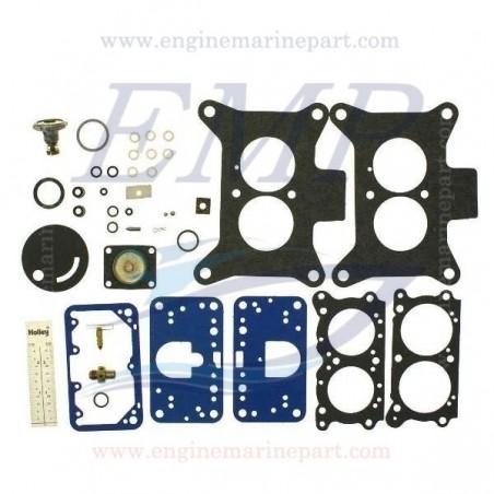 Kit riparazione carburatore Volvo Penta, OMC EMP 0987317, 3854106