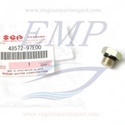 Tappo olio trim Suzuki 48572-97E00