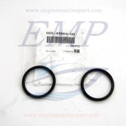 O-ring trim Yamaha / Selva 6G5-43864-00