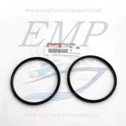 O-ring piede Yamaha / Selva 93210-97M55