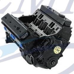 6.2L Liter V-8 dal 02' al 09' Monoblocco Mercruiser rigenerato