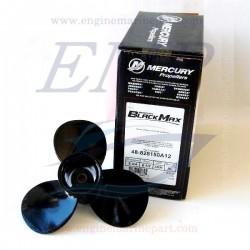 Elica 9 3/4 x 8 1/2 Black Max 828150A12
