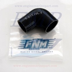 Manicotto FNM 3.025.012.1