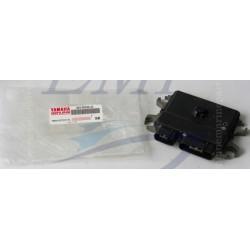 Centralina Yamaha F 80 6D7-8591A-11 / 13 / 14 / 15